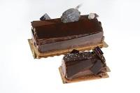 bûches de noël chocolat